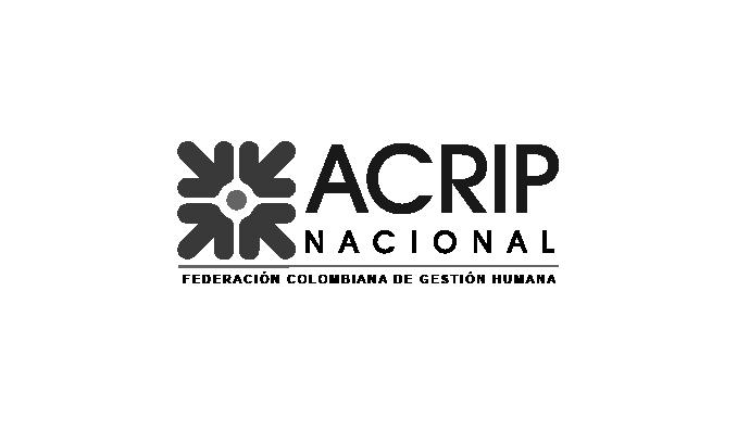 ACRIP NACIONAL - good ;)