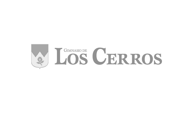 Gimnasio de Los Cerros - good ;)