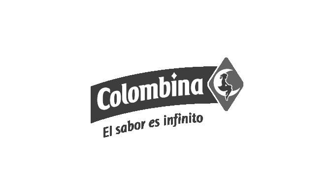 Colombina - good ;)