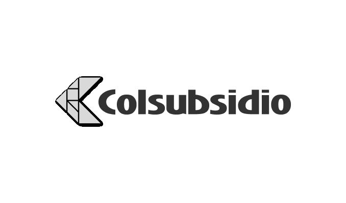 Colsubsidio - good ;)