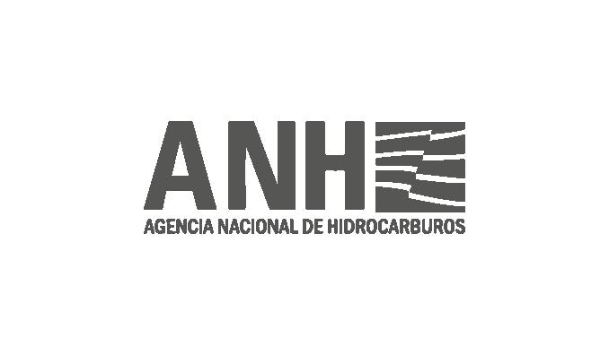 ANH AGENCIA NACIONAL DE HIDROCARBUROS - good ;)