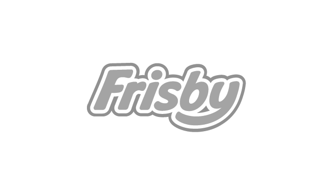Frisby - good ;)
