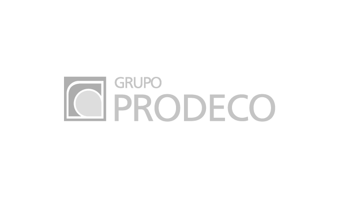 Grupo Prodeco - good ;)