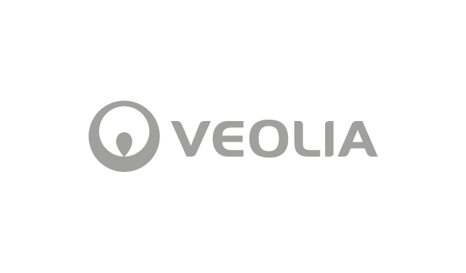 Veolia - good ;)
