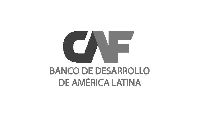Banco de Desarrollo de América Latina - good ;)