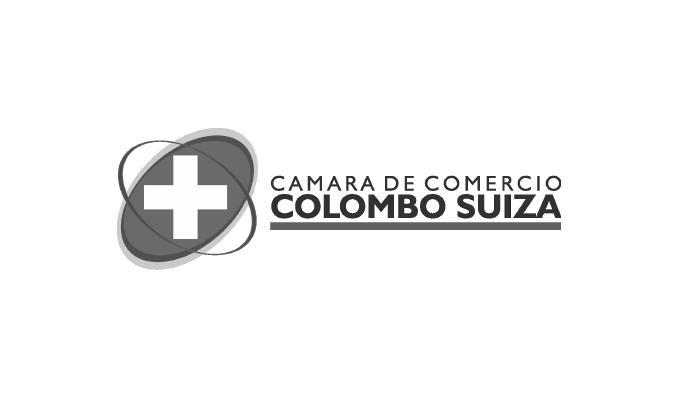Cámara de Comercio Colombo Suiza - good ;)