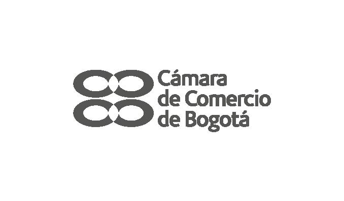 Cámara de Comercio de Bogotá - good ;)